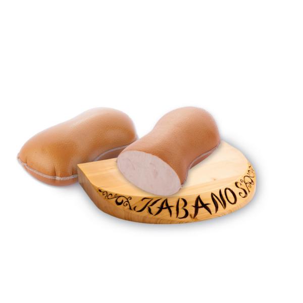 Csirkemell sonka kb.2,0 kg Kabanos