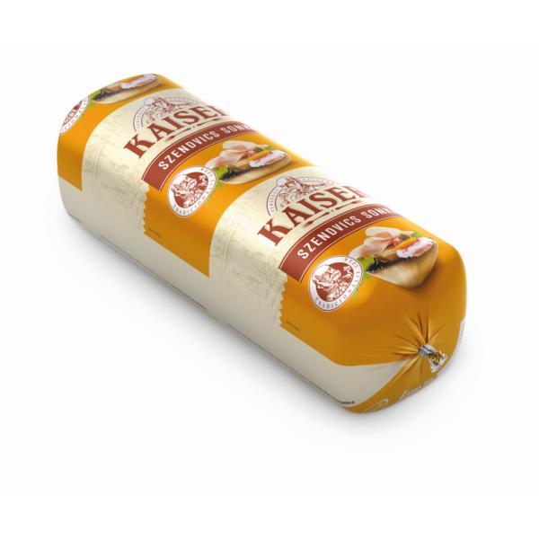 Kaiser Szendvics sonka kb.1000g