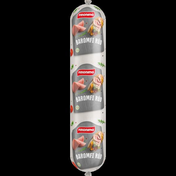 Finonimo Baromfi rúd 1000g (15db/láda)