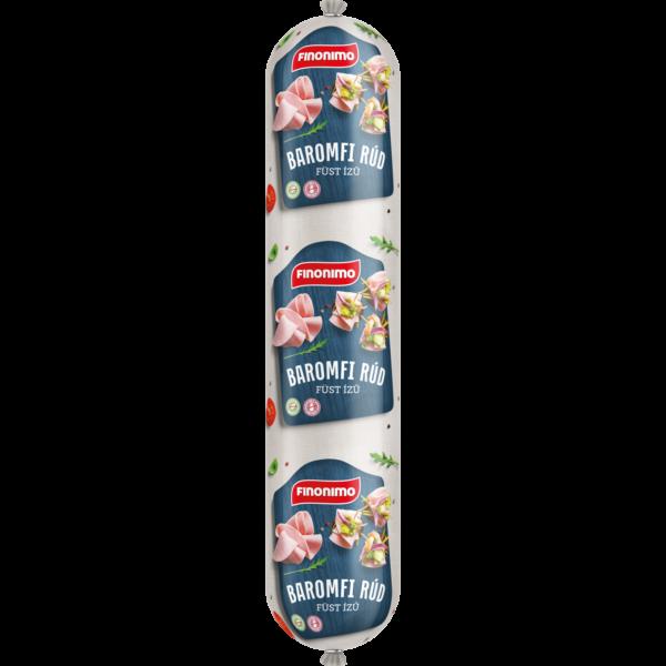Finonimo Baromfi rúd füstölt 1000g (15db/láda)