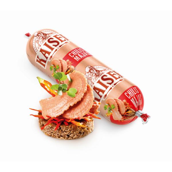 Kaiser Chilis májas 120g (100db/láda)