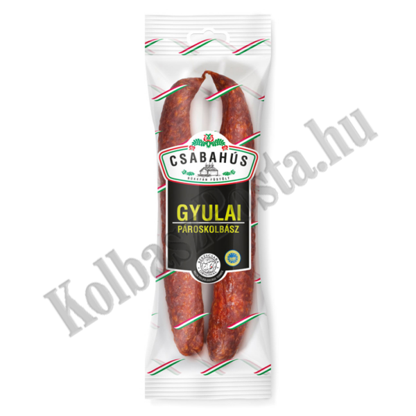 Gyulai Pároskolbász vg. 0,25 kg