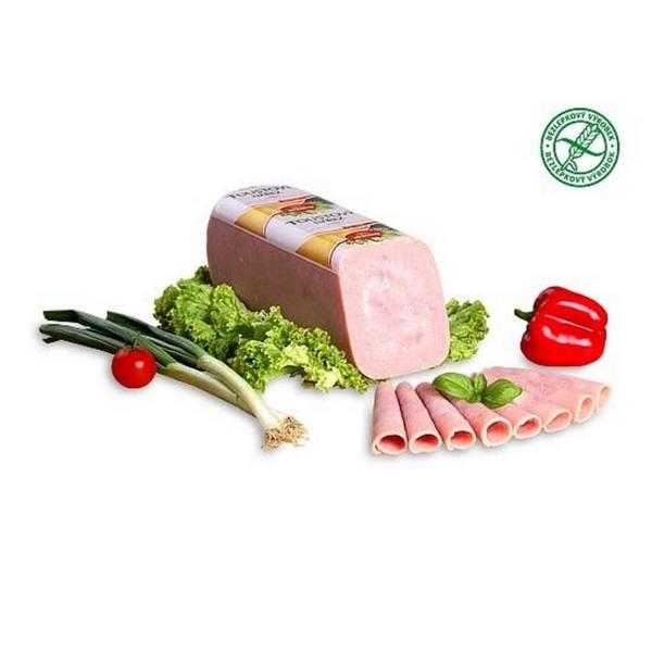 Toast szelet 35%kb.3,7 kg  Krasno