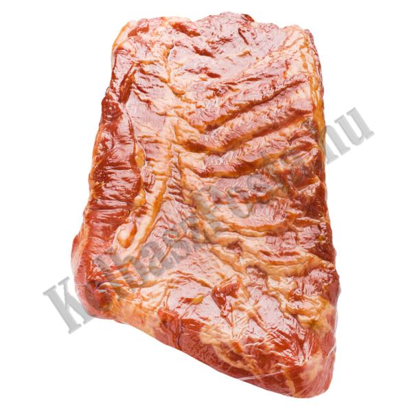 Fst.főtt táblás bacon  vf. kb. 3 kg Pápa