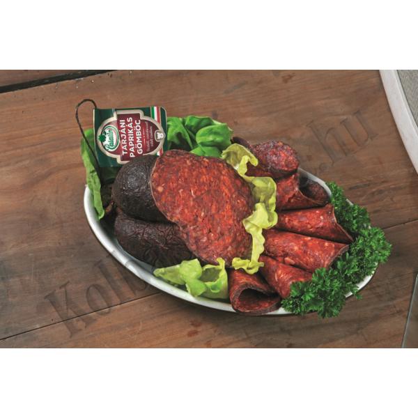 Tarjáni paprikás gömböc kb.0,8 kg Palatin