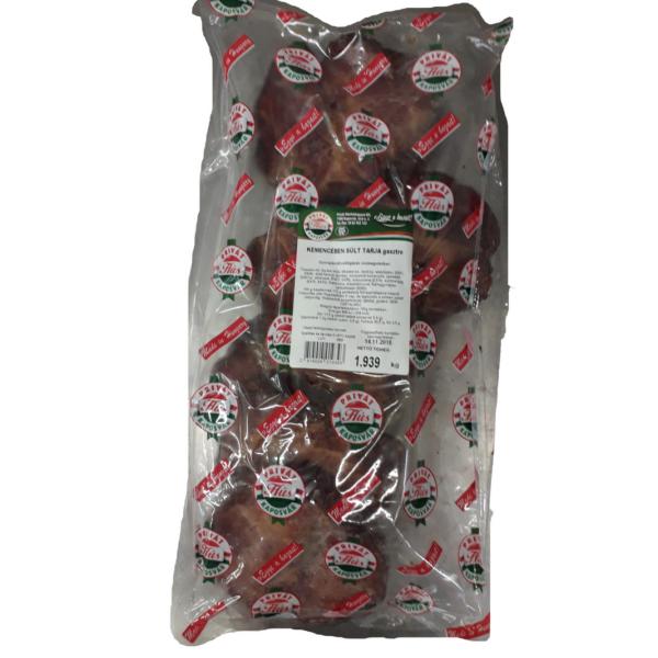 Kemencés sült tarja vg. kb.2,5 kg Privát