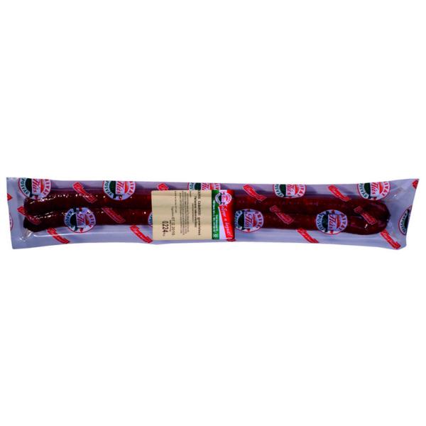 Snack csípős kolbász vg. 0,15 kg Privát