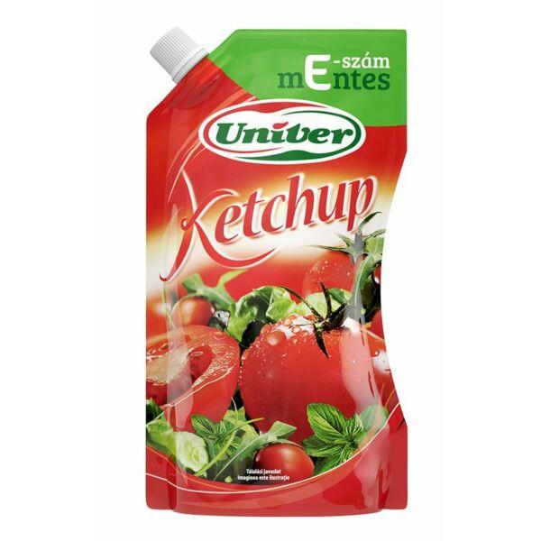 Ketchup talpas tasak E-mentes 350g (10db/#) Univer