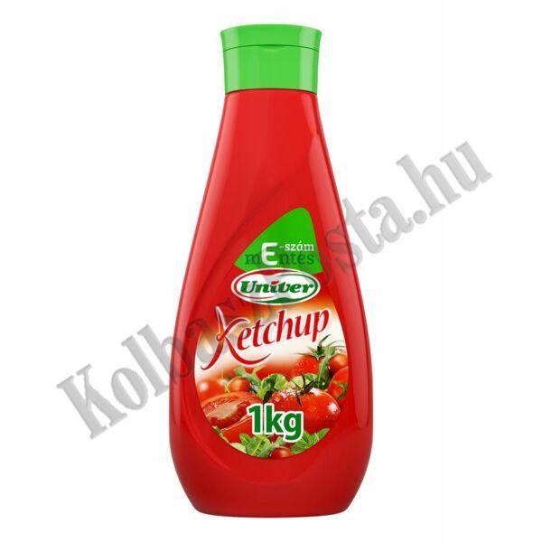 Ketchup Csemege E-mentes 1000g (6db/#) Univer