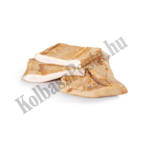 Kenyér szalonna - darabolt vf.kb.250g Zádor